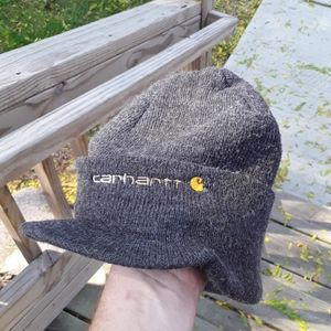Carhartt Billed Winter Hat / Beanie